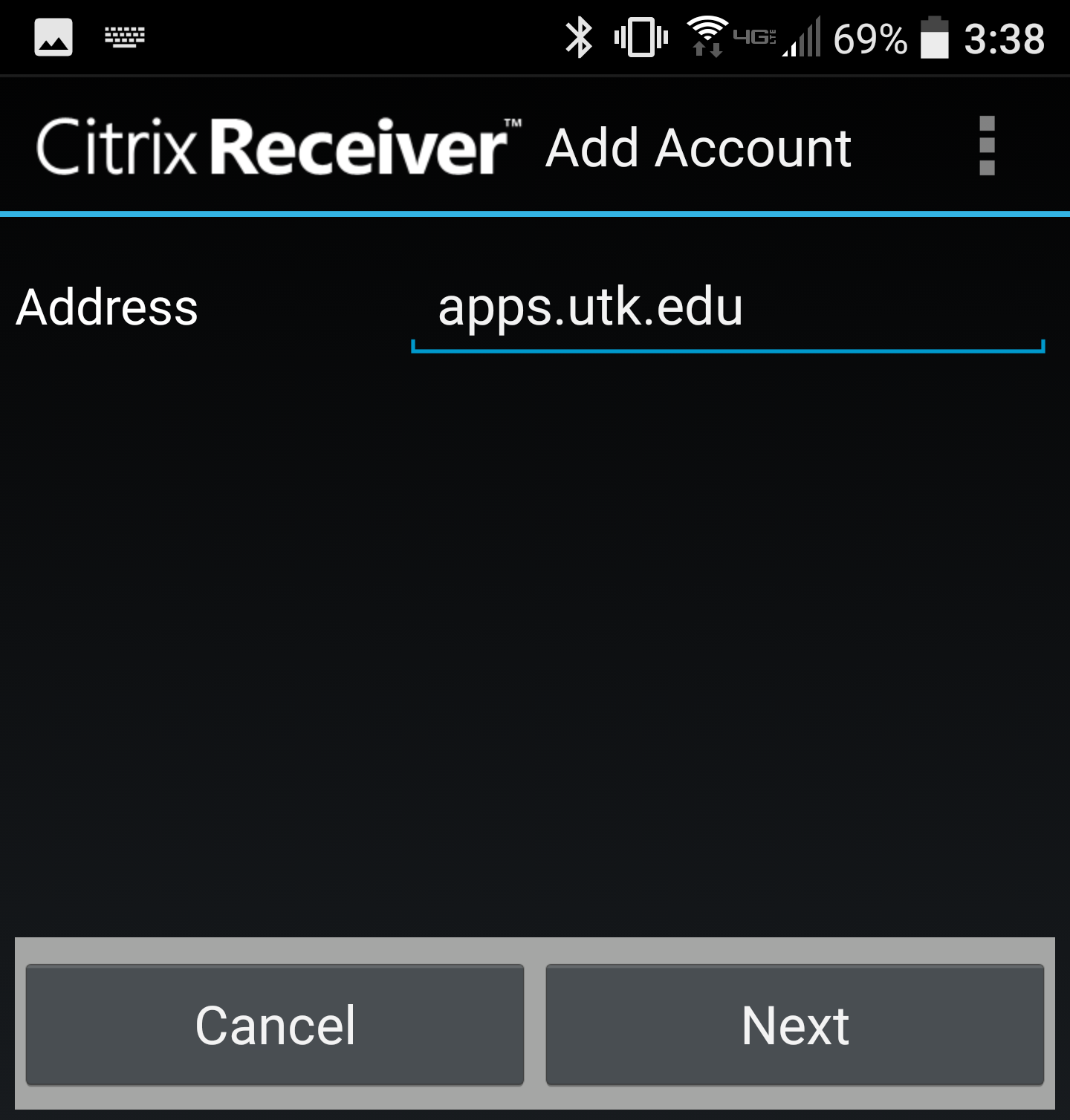 How Do I Access Appsut From My Mobile Or Tablet Device The Best 038 Free Android Applications For Electronics Electrical Engineers Enter Address Appsutkedu Droid Url Application