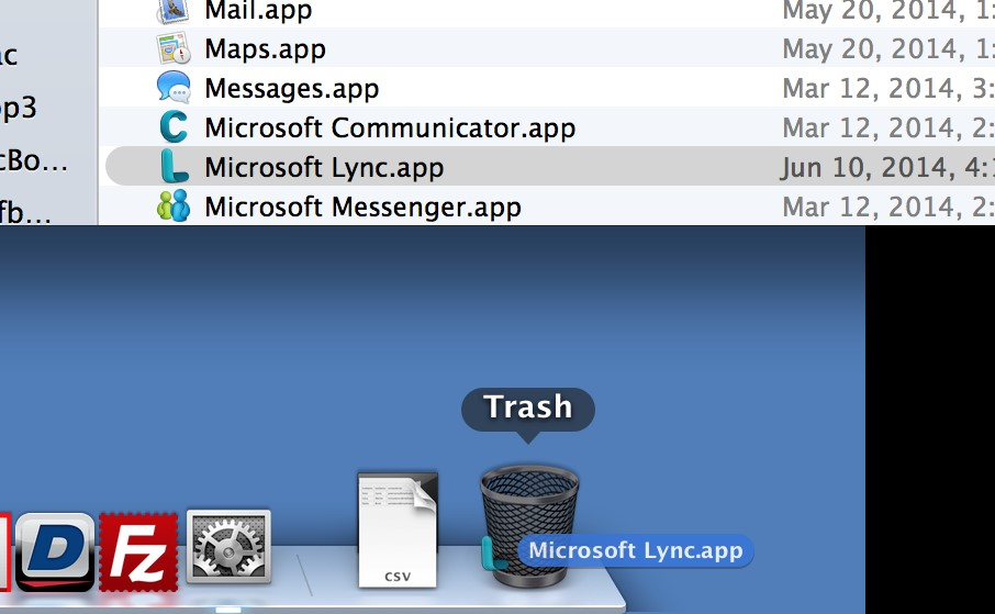 How To Uninstall Applications On Mac Mini