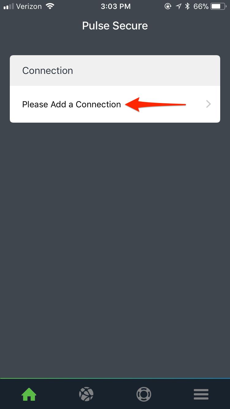 Virtual Private Network (VPN) User Guide